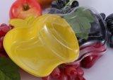 Устранимая прозрачная коробка плодоовощ 3 зерен