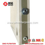 Filtre-presse automatique de membrane de la Chine pp pour l'enduit et la peinture