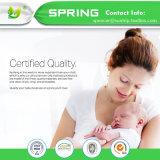 Lit bébé durables hypoallergéniques Bug la preuve de l'urine Pad / Baby Changing mat / Baby / Baby produit Housse de matelas