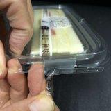 ペットサンドイッチクラムシェルの包装の容器