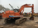 Usado a Hitachi Ex200-1 escavadora de rastos a Hitachi 20ton Escavadoras