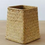 (BC-ST1043) Bem parecido Handcraft a cesta da palha