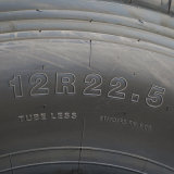 pneumatico senza camera d'aria radiale di buona prestazione TBR della trazione 12r22.5