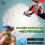 힘을 증가하는 Metandienone 중간 Mestanolones (메틸 DHT) 분말