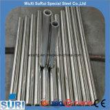 De opgepoetste Pijp van het Roestvrij staal /42mm *2mm om Buis de Certificatie van 201/304/316L Roestvrij staal ISO