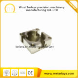 電気通信の機械部品のためのアルミニウム部品