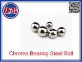 El fabricante chino de bola de metal / Bola de rodamiento de acero cromado 5mm 6mm 7mm 8mm 11 mm.
