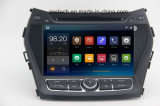 Lettore DVD dell'automobile Android5.1/7.1 per Hyundai Santa Fe /IX45