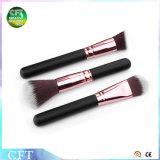15PCS de professionele Kosmetische Hulpmiddelen van het Haar van de Geit namen de Gouden Reeks van de Borstel van de Make-up toe