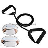 Unisex 20-25 lbs Exercice salle de gym de la bande de résistance des cordons de conditionnement physique de qualité