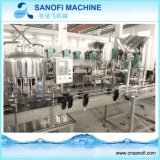 Máquina mineral de la planta de agua de la pequeña empresa