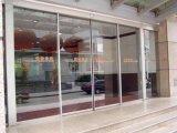 Раздвижные двери Demax автоматические