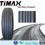 11r22.5 el patrón de transmisión Semi neumáticos para camiones en venta en mercado de Estados Unidos con un punto Smartway
