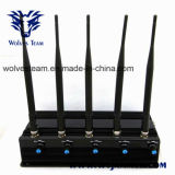 5 Leistungs-Antennen-Telefon-Hemmer u. WiFi Hemmer