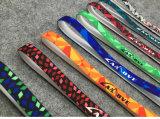 Personalizzare fascia dei capelli di sport del sudore di &Guide di slittamento del silicone del reticolo e di marchio l'anti