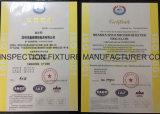 Приспособление для проверки Custmized/шаблона/манометра/инструменты с безопасности оператора/ низкие расходы на обслуживание для Toyota детали