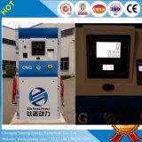 De Automaat van de veilige & Schone Energie CNG met de Hoge Debietmeter van Emerson van de Nauwkeurigheid