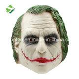 工場価格党道化師のゾンビのバットマンマスクの乳液