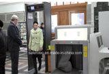 Commande à distance des bagages pour la construction de la machine de scanning RX SA100100