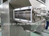 Granulador dobro do balanço do rotor de Yk-160s