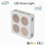 180W Apollo Heiß-Verkaufend, wachsen Serien LED für Handelsbearbeitung hell