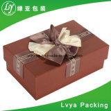 Rectángulo del chocolate del color de Brown de la alta calidad