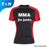 Mens impetuoso del protector MMA de Bjj