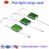 Уплотнения кабеля Padlock шпалоподбойки высокия уровня безопасности очевидные
