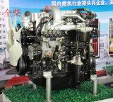 フォークリフトのための100HP 110HPのフォークリフトエンジン