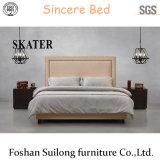 Sk07 미국식 직물 침대