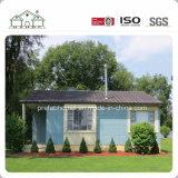 2017容易高品質のプレハブの別荘の家をアセンブルしなさい