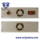 Emittente di disturbo dell'interno del telefono delle cellule di alto potere 45W Cdm GSM 3G (antenna direzionale di Omni)
