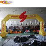 Partie de la location de décorations Arch Inflatable Archway Indoor