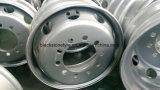 Rotella smontabile forgiata della rotella della rotella della rotella d'acciaio di alluminio del camion