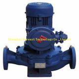 Qualidade Estágio Único Raízes de palheta rotativa de anel líquido da bomba de vácuo