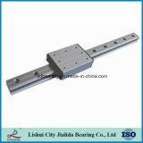 Binario di guida del rullo della camma della lega di alluminio con il blocco lineare lungo (LGD6L LGD8L LGD12L LGD16L)