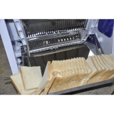 Machine de pain, 37 pain de PCS 10mm/trancheuse de pain grillé à vendre