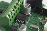 イギリスセンサーが付いている壁に取り付けられた産業レーザーの二酸化炭素のガス探知器