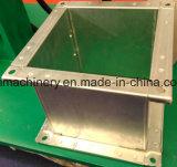Prensa neumática de Powerpackage para diverso espesor de la lámina metálica