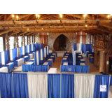 Изумительный польза Mundap гостиницы & труба и задрапировывают украшение случая конструкции