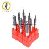 Laminatoi di estremità solidi del carburo di tungsteno di Zhuzhou Apple