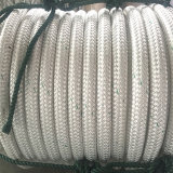 Direktes Hersteller-Doppelt-umsponnenes Polypropylenmultifilament-Seil für Verkauf