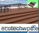 Cheap and High Quality Fireproof Wood Plastic Composite Post