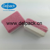 Venta caliente 3 Capas Dishwash Eco-Friednly comprimidos, tabletas de detergente para lavavajillas
