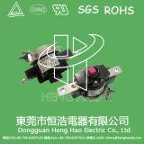Commutateur de détecteur de température pour le compresseur d'air