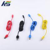 도매 셀룰라 전화 유형 C USB 케이블 USB 충전기 케이블