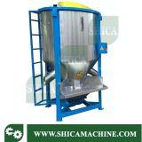 1 Tonnen-horizontale Puder-Plastikmischmaschine