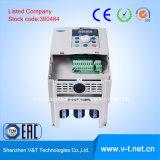 上10中国インバーター企業V&T AC駆動機構--15kwへの0.4