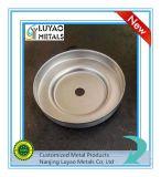 Estampación metálica cubierta de acero / / Cubierta de acero inoxidable/acero estampado