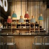 Bunte hängende Lampen-Gaststätte-hängende Beleuchtung
